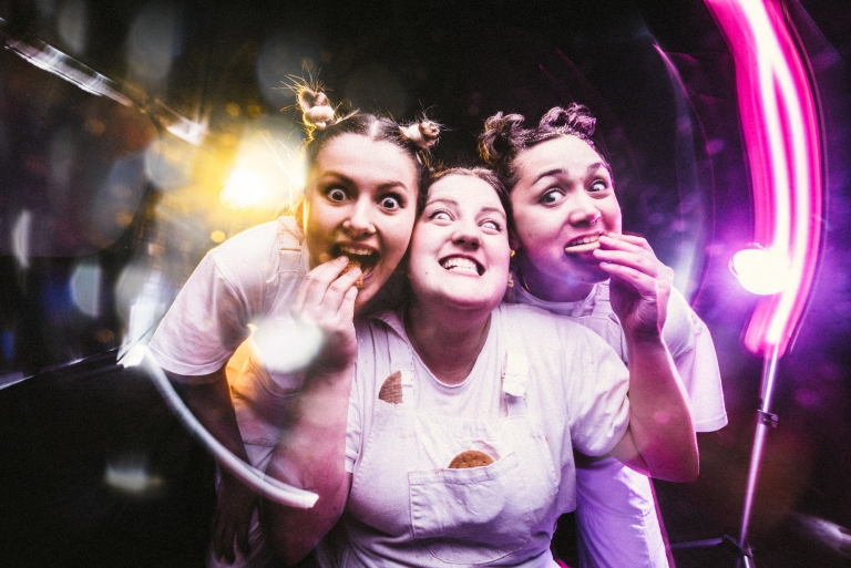 Exeter's theatre companies: 'In Bed With My Brother' in interview