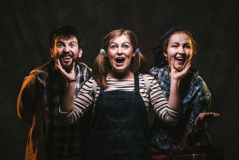 Exeter's theatre companies: 'Paddleboat Theatre Company' in interview, exploring exeter