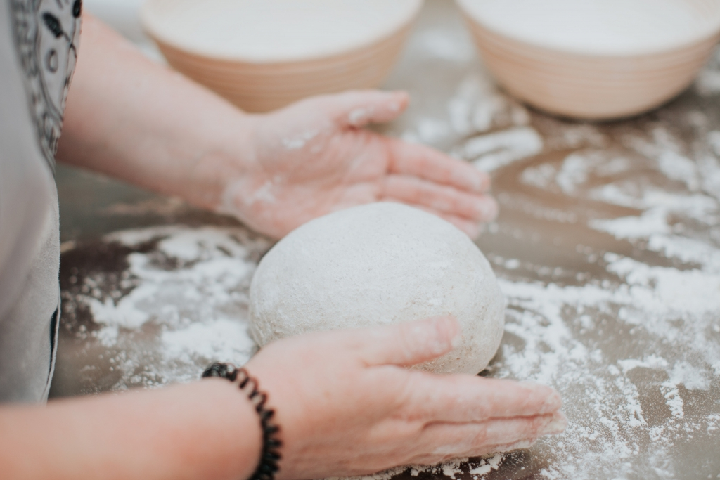 *Indie Alert* One Mile Bakery Exeter LaunchesFamily-Friendly Taster Baking Classes, Exploring Exeter 2019