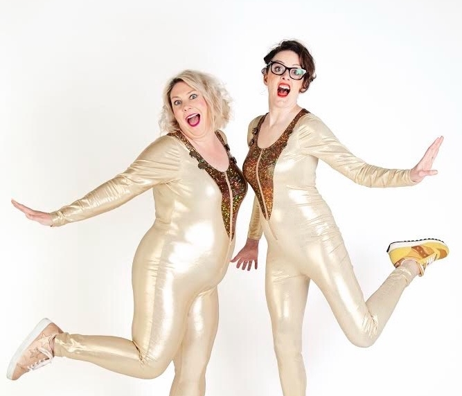 The Scummy Mummies are coming to Exeter and it's almost sold out! exploring exeter