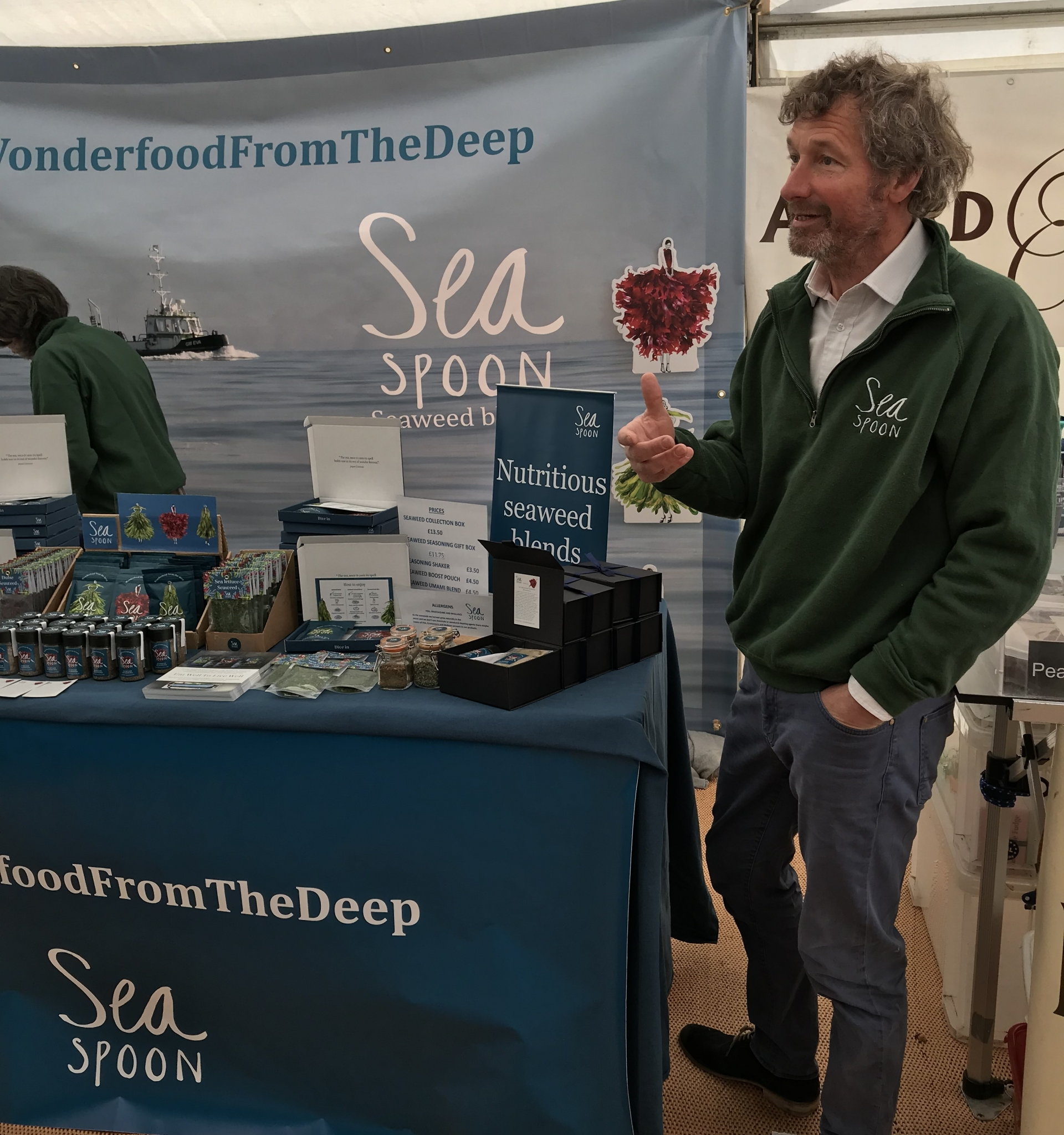 Exeter Food Festival 2019 in pictures, Exploring Exeter 2019