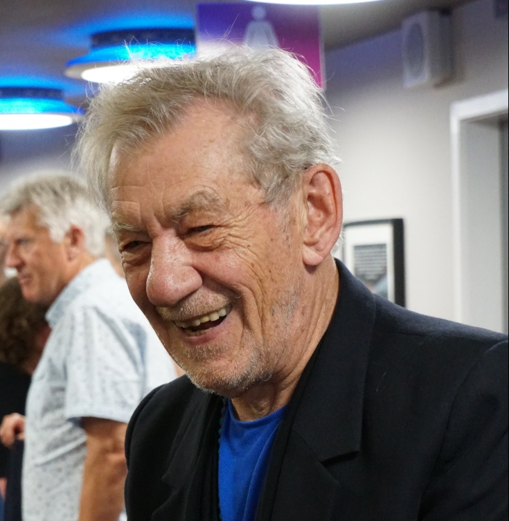 Sir Ian McKellen; hero of the people, champion of LGBTQ and Women's rights, stage and screen iconhas launched a 'pay it forward' appeal to give away 1,000 free panto tickets to families in Exeter with bucket collection. Exploring Exeter 2019